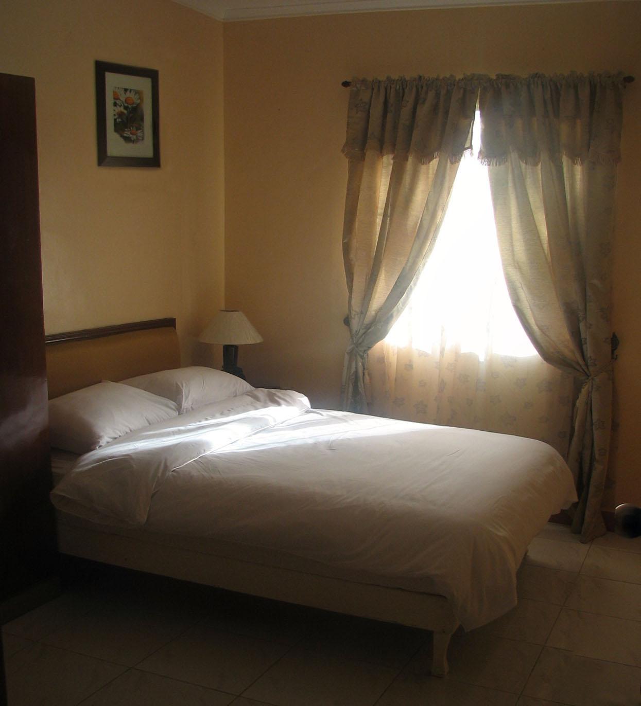 The Albergo Hotel