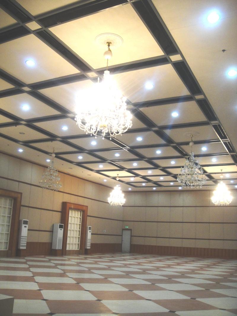 Albergo Hall